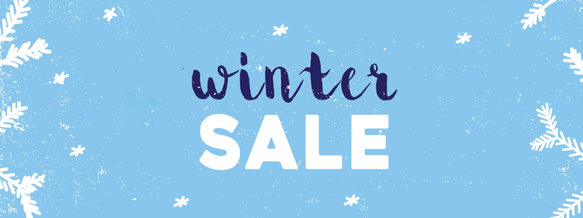 ТОП-5 ТОВАРОВ WINTER SALE